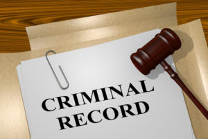 What can I do to clear my criminal record